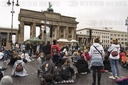 Germany: Fridays for future protest in Berlin
