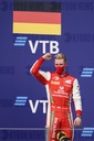 Formula 2 2020 - Sochi - Schumacher wins the feature race