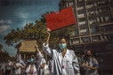 Resident Doctors Strike Over Precarious Conditions