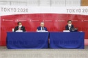 Tokyo 2020 - Press Conference