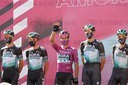 CYCLING GIRO D'ITALIA 2020 STAGE 6