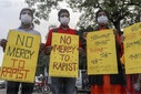 Bangladesh: Students Protest Against Sexual Violence In Dhaka