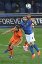 Italy v Netherlands - UEFA Nations League - Group A1 - Atalanta Stadium