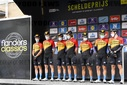 CYCLING SCHELDEPRIJS RACE 2020
