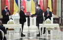 Presidents of Ukrainie and Republic of Poland sign Joint Statement