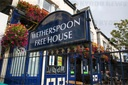 Pub chain JD Wetherspoon records £95m annual loss