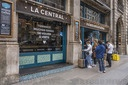 Bars and restaurants in Barcelona closed due to Covid19 - 18 Oct 2020