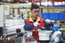 China's GDP Grew In The Third Quarter