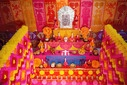 Casa de México Prepares for Day of the Dead with a Mega-Altar