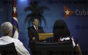 Cuban Foreign Relations Minister speaks about USA blockage on Cuba