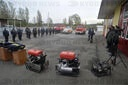 Rescuers of Vinnytsia Region receive modern equipment