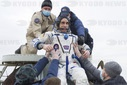 ISS Expedition 63 Crew Capsule Lands In Kazakhstan