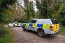 Murder investigation launched in Oxfordshire