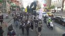 「AFP」Taiwan marches for Hong Kong fugitives detained in China