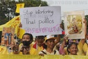 Pro-royalists protest in Bangkok, Thailand - 27 Oct 2020