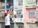 Philippine Government Regulates the Visiting Hours in All Cemeteries & Memorial Parks in Navotas - 28 Oct 2020