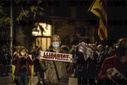 Separatists Protest Over Detentions