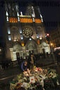 Knife attack at the Notre Dame basilica in Nice, France