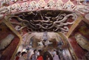 CHINA HANGZHOU 3D-PRINTED REPLICA OF YUNGANG GROTTOES