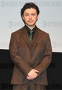 'Underdog' Stage Greeting - The 33rd Tokyo International Film Festival