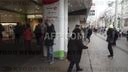 Vienna residents rush to stores on eve of tougher virus restrictions