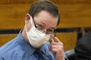 Waller Convicted On All Charges In Norcal Serial Rapist Trial