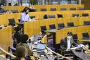 BRUSSELS PARLIAMENT COVID COMMISSION