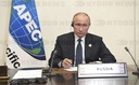 Russian President Putin Joins APEC Leaders Meeting