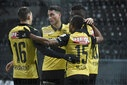 Soccer Super League: BSC Young Boys - FC Basel 1893