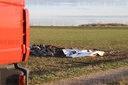 Crash of a small plane in East Thuringia