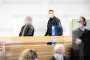Trial for gang theft in Hannover