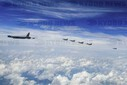 B-52s Participate In Brother's Shield
