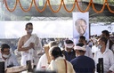 Funeral Ceremony of Former Assam Chief Minister Tarun Gogoi
