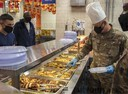 US Troops Celebrate Thanksgiving 2020 Overseas