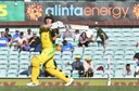 Australia trounce India in first Dettol ODI International by 66 runs