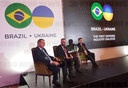 Ukraine and Brasil open dialogue on cooperation in sphere of defence