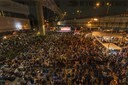 Thousands Rally in Bangkok in Protest of Court Verdict