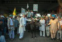 Farmers protest in New Delhi, India - 02 Dec 2020