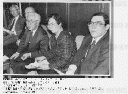 社会党参院の写真・画像 : 報道写真の共同通信イメージリンク